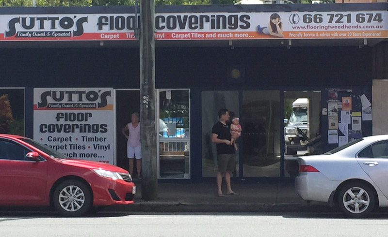 Murwillumbah Sutto's Floor Coverings